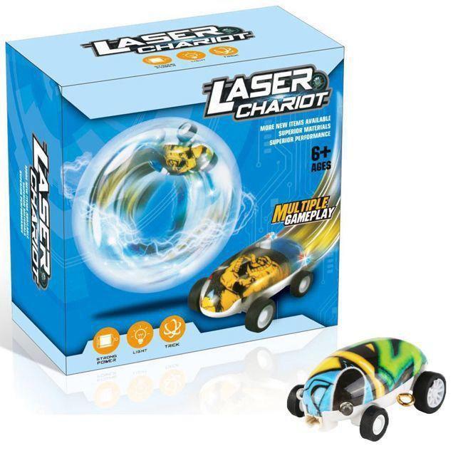 Машинка SPEED LASER CAR