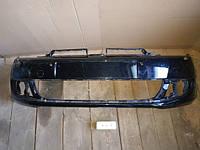 № 23 Б/у бампер передний 5K0807221 для Volkswagen Golf VI 2009-2012