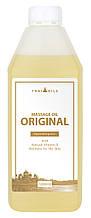 Професійне масажне масло «Original» 1 л (Нейтральне)