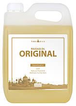 Професійне масажне масло «Original» 3л