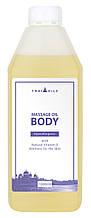 Професійне масажне масло «Body» 1 л