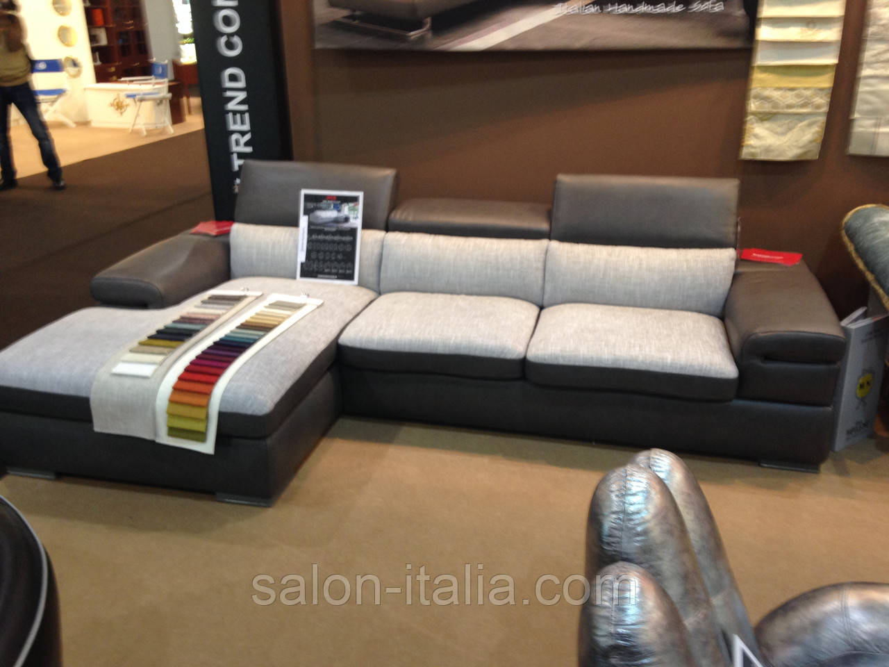MIRO' Фабрика New Trend Concepts (Італія)