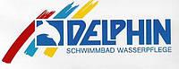 Химия для бассейнов Delphin ― Хлор 55 гранулы 10 кг - Хлорный препарат в гранулах для дезинфекции и ударного