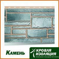 """Фасадная панель """"Камень"""", цвет: Топаз; 1,13х0,475м"""