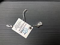 Украшения для пирсинга из серебра 83007