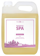 Професійне масажне масло «Spa» 3 л