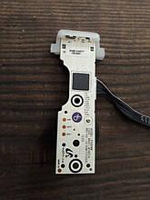 BN41-01831A ES6500 кнопка включения, ИК приёмник