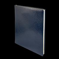 Щоденник недатований BRAVO А4, синій