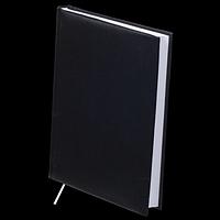 Щоденник недатований STRONG, A5, чорний
