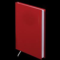Щоденник недатований STRONG, A5, червоний