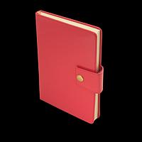 Щоденник недатований DREAM, A5, кораловий, фото 1