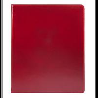 Щоденник недатований BOSS, A4, червоний