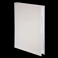 Щоденник недатований STRONG, A5, білий