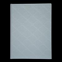 Щоденник недатований CHANEL, A5, сріблястий