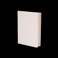 Щоденник недатований DONNA, A6, білий, фото 1