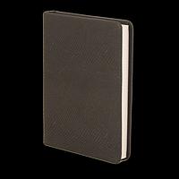 Щоденник недатований AMAZONIA, A6, 288стр. чорний, фото 1
