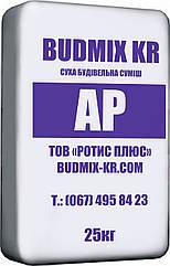 Сухая смесь для аварийных работ BUDMIX KR АР 25 кг