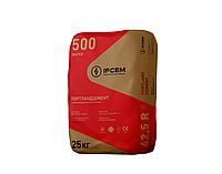 Портланд Цемент М500 высокопрочный, 25 кг.