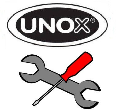 Запчасти для Unox