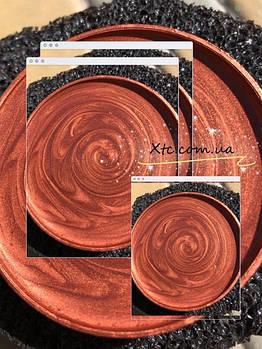 Перламутровая краска бронзовая