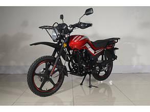Мотоцикл SPARTA Monster 150 cc