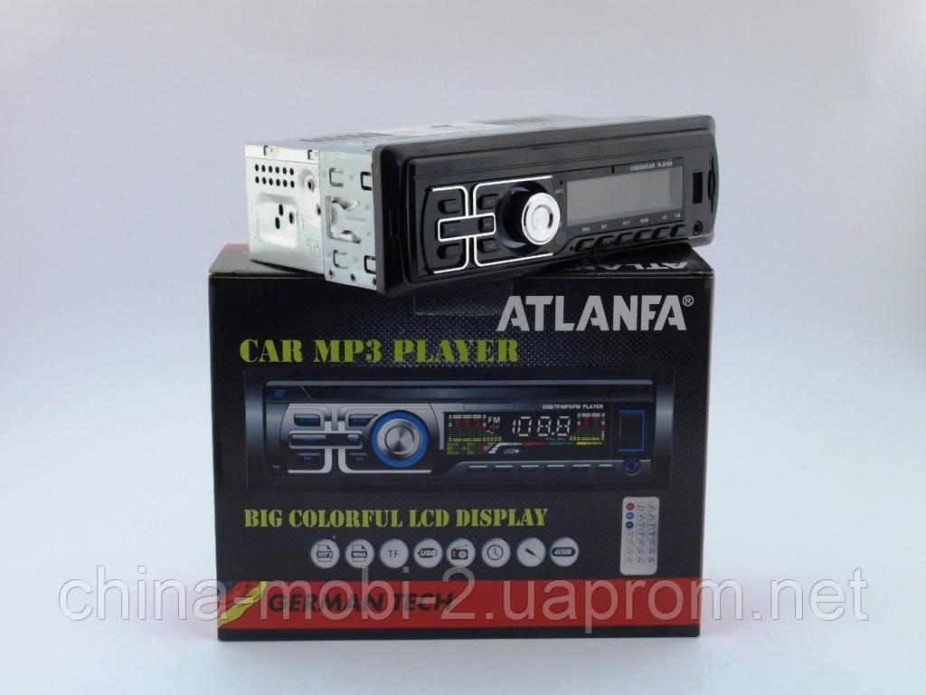 Atlanfa 2010, FM, car MP3 200W  4*50W  автомагнитола в стиле Pioneer