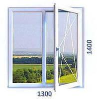 Окно Steko S 300 (размер окна1300*1400)