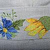 """Жіноча сукня з вишивкою """"Королівські квіти"""", фото 4"""