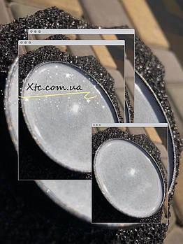 Перламутровая краска серебро