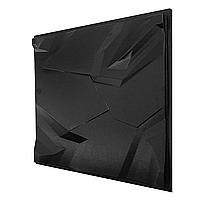 "Пластиковая форма для 3d панелей ""Невада"" 50*50 (форма для 3д панелей из абс пластика)"