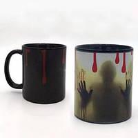 Spooky cup - моторошна чашка (300 мл)