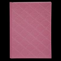 Щоденник недатований CHANEL, A5, рожевий