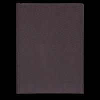 Щоденник недатований PERLA, A5, антрацит