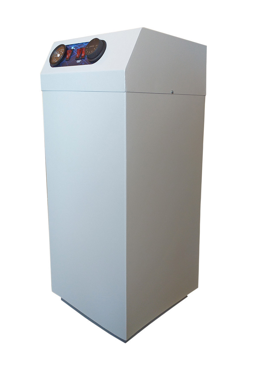 Котел электрический напольный ТМ NEON серии PRO Grede 45 кВт/380в. Магнитный пускатель