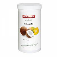 Маска для ног с экстрактом манго и кокоса (FUSSMASKE), Baehr, 450 мл