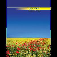 Книга канцелярська, А4, 96 аркушів, клітинка