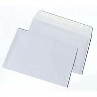 Конверт С5 MINI (155х220мм) білий СКЛ