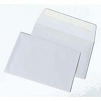 Конверт С6 (114х162мм) білий СКЛ