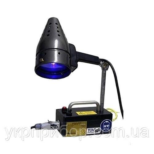 Портативная ультрафиолетовая лампа HELLING C 10 A-SH