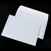 Конверт С5 (162х229мм) білий СКЛ