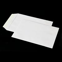 Конверт С4 (229х324мм) білий СКЛ (Термоупаковка)
