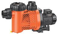 Насос для бассейна BADU 90/25,  25 м.куб./час, 1.3 кВт, 400V