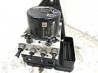 Блок управления ABS Skoda Superb 2 1K0614517DD