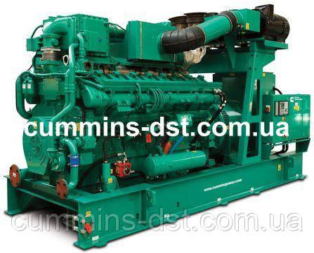 Ремонт генераторных установок с двигателями Cummins, Perkins, Deutz, CATERPILLAR