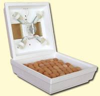Инкубатор Квочка МИ-30 на 70 яиц с ручным переворотом и электронным регулятором