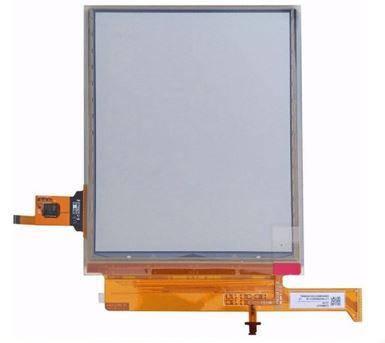 Матрица Экран Дисплей ed060xcd Pocketbook Touch Lux 4 627 сенсор+тачскрин Оригинал, фото 2