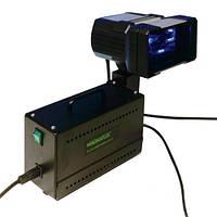 Система ультрафіолетового освітлення MAGNAFLUX ZB-250F