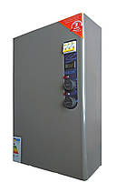 Электрический котел двухконтурный NEON Classik WCSMB/WH 6/6 кВт. (c проточным нагревом воды)