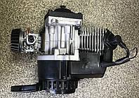 Двигатель квадроцикл-мини 65см3, фото 1