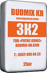 Клей для плитки BUDMIX KR ЗК2 (25кг)